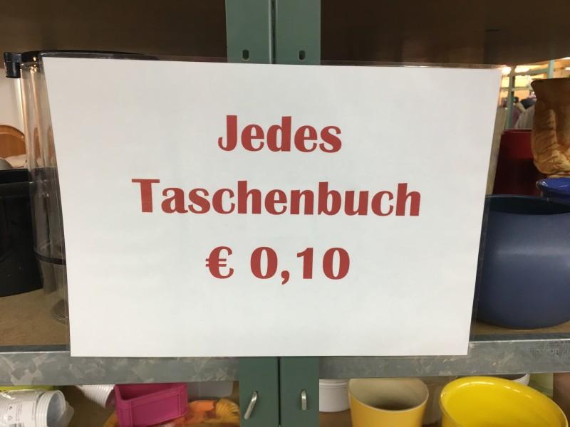 Bücher günstig im MAGAZIN Halsenbach