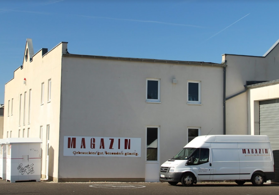 MAGAZIN SecondHand im Hunsrück bei Koblenz