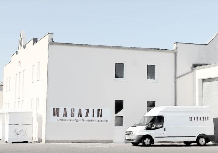 MAGAZIN-Halsenbach-Außenansicht