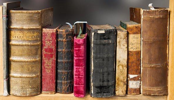 Bücherecke im MAGAZIN Halsenbach