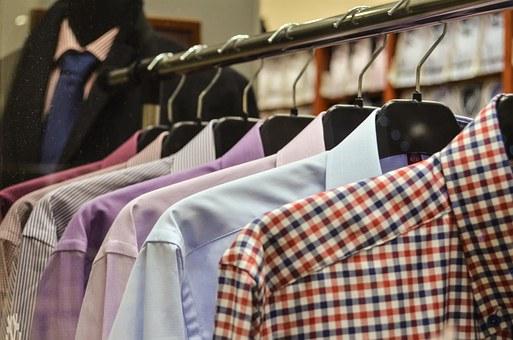 Herren & Damen Mode gebraucht im MAGAZIN