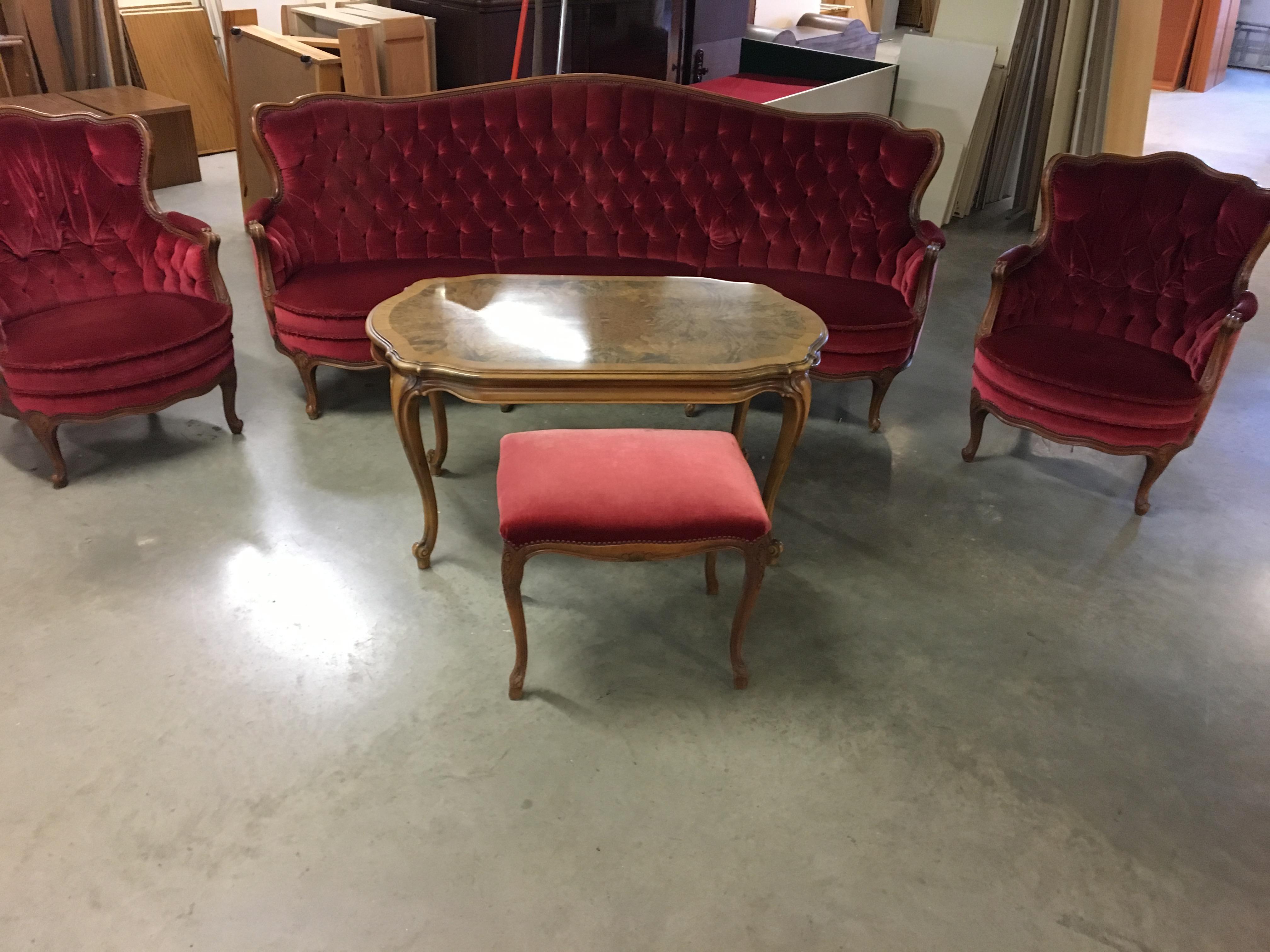 Gebrauchte Möbel Koblenz günstig kaufen | MAGAZIN Halsenbach