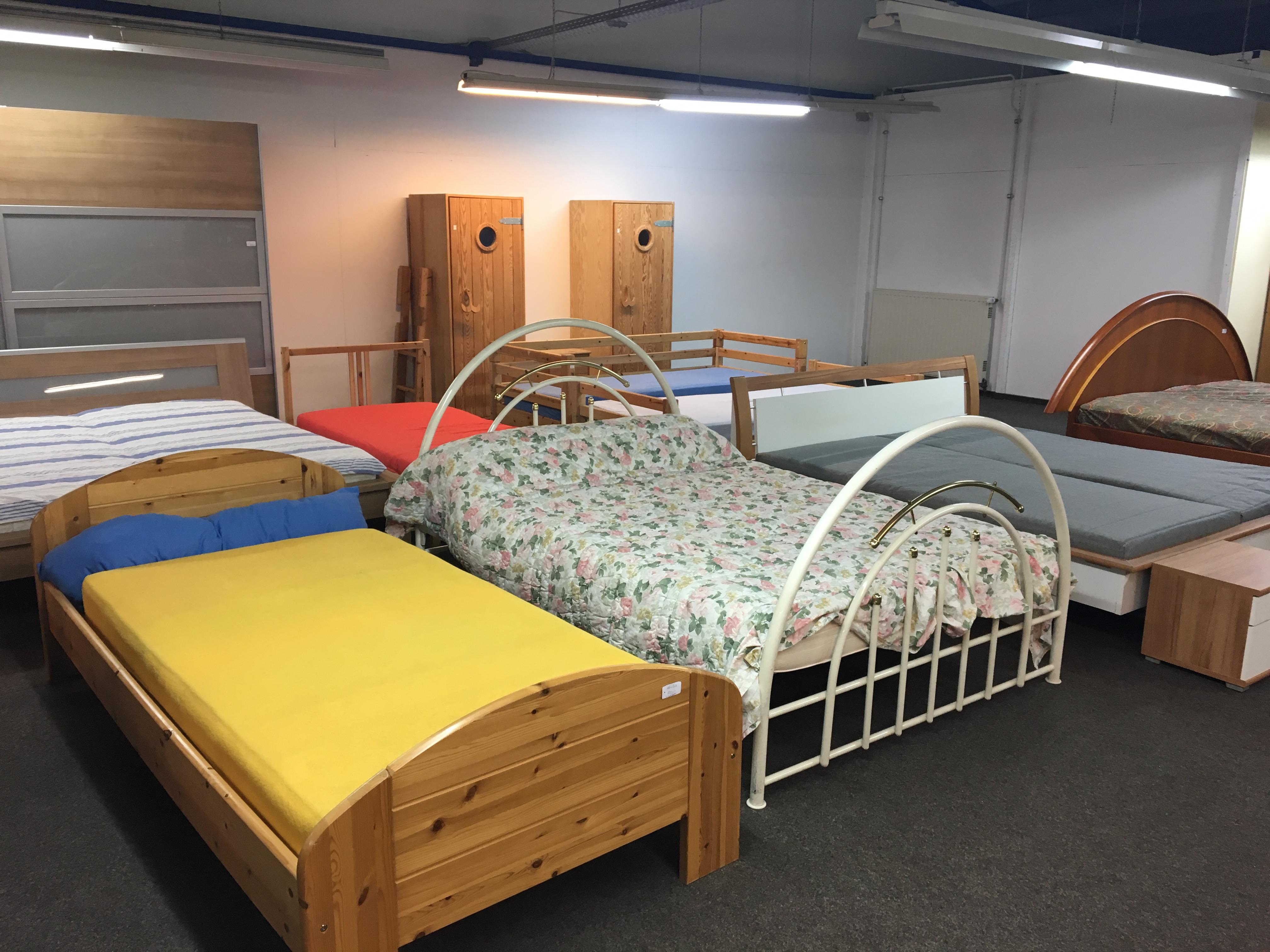 Schlafzimmer SecondHand MAGAZIN Halsenbach