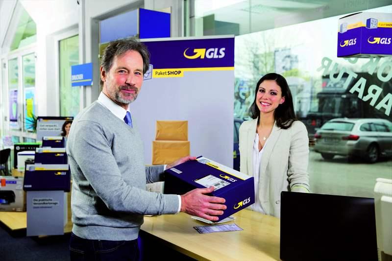 GLS PaketShop Emmelshausen - im MAGAZIN Halsenbach