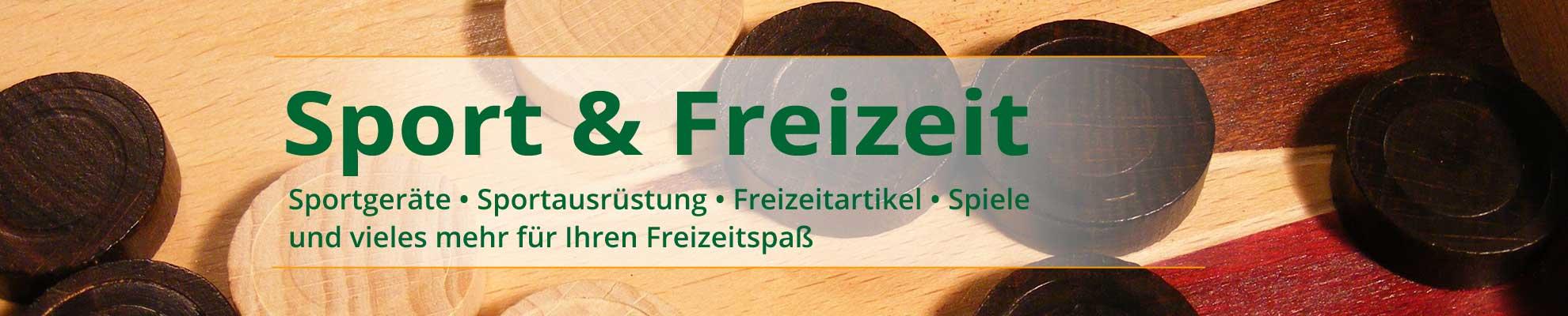 Magazin Halsenbach - Sport & Freizeit