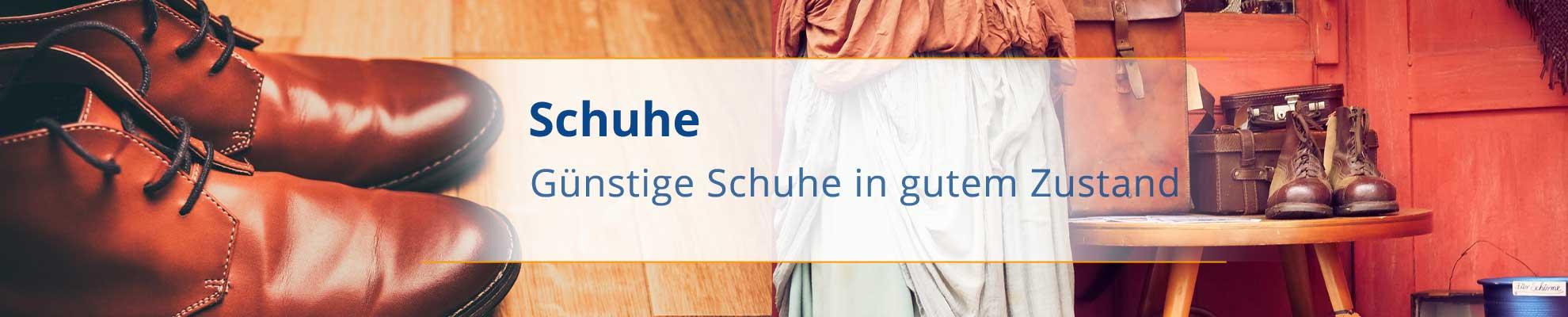 Magazin Halsenbach - günstige Schuhe