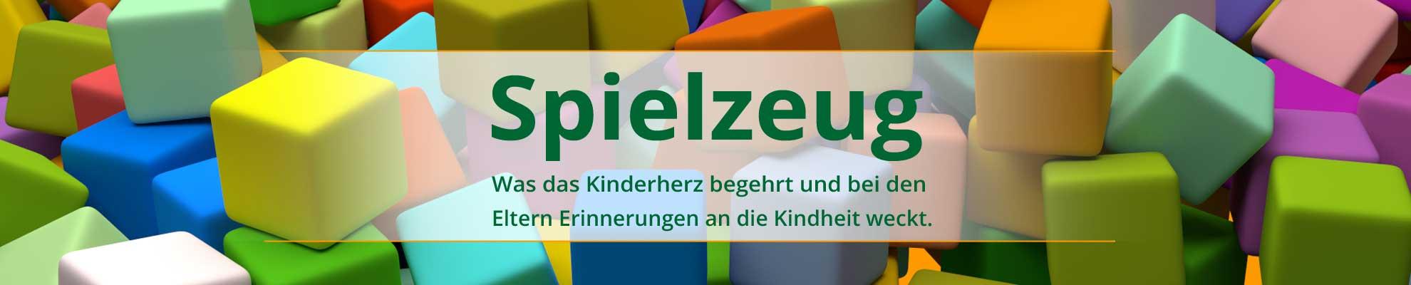 Magazin Halsenbach - Spielzeug